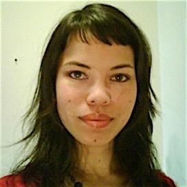 Lin (23) aus dem Kanton Zürich