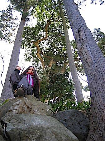 Lindsay (22) aus dem Kanton Graubünden
