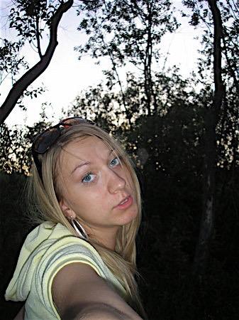 Lisa22 (22) aus dem Kanton Oberösterreich