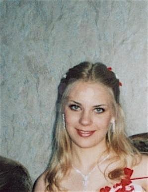 Lisalein (22) aus dem Kanton Zürich