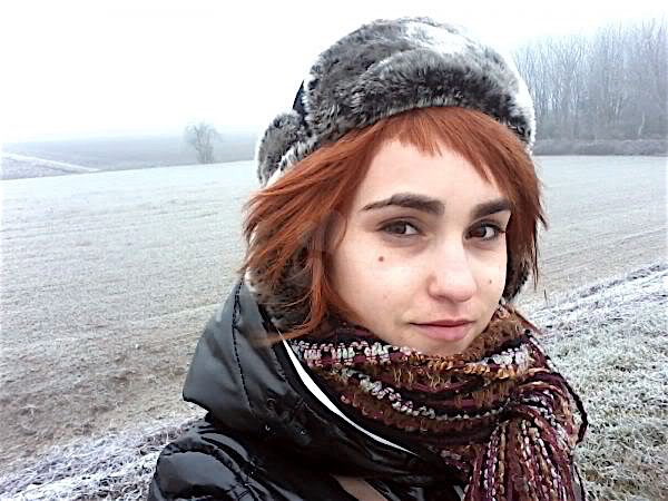 Lisbeth23 (23) aus dem Kanton Basel-Stadt