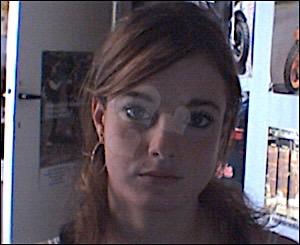 Lischen (24) aus dem Kanton Luzern