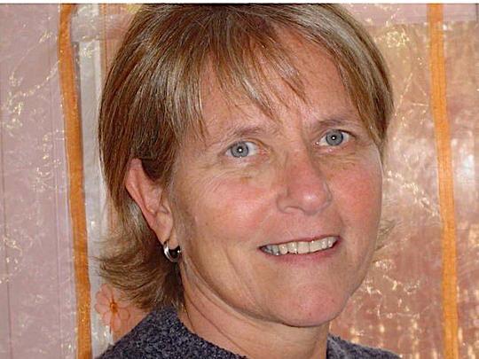 Liselotte63 (63) aus dem Kanton Basel-Stadt