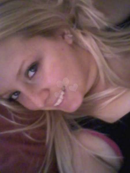 Livi (21) aus dem Kanton Zürich