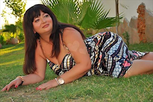 Mollige Frau aus dem Aargau ist Single - Lola34 23647947