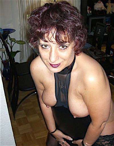 Loretta35 (35) aus dem Kanton Basel-Land