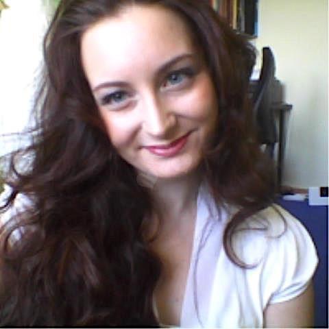 Louisa30 (30) aus dem Kanton Basel-Stadt