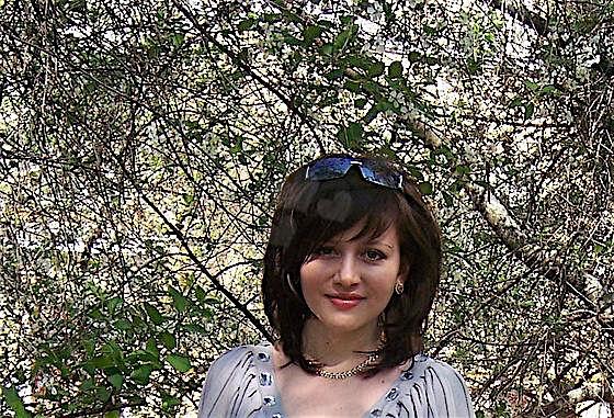 Luci (27) aus dem Kanton Aargau