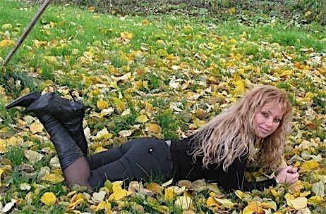 Lucia (30) aus dem Kanton Zurich