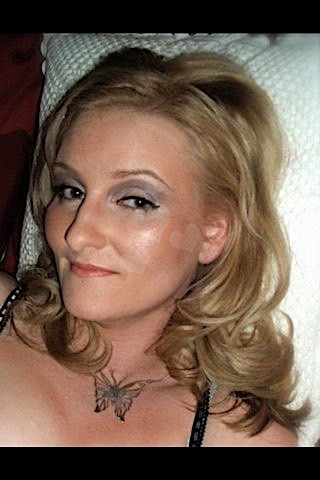 Lucile (33) aus dem Kanton Bern