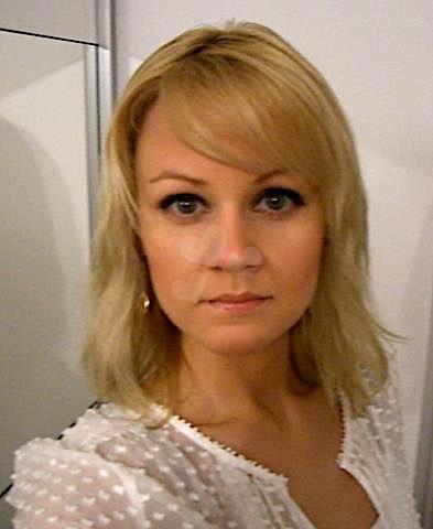 Ludmila (35) aus dem Kanton Aargau