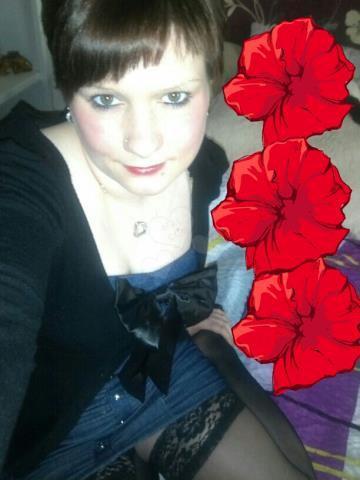 Luzie (25) aus dem Kanton Schwyz