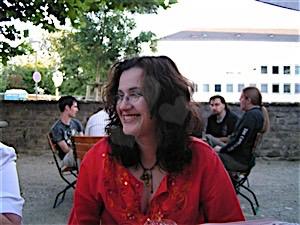 Maaike (37) aus dem Kanton Zürich