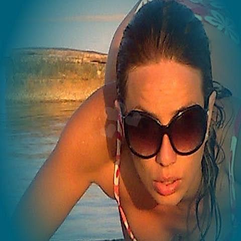 Mabelle (32) aus dem Kanton Basel-Stadt