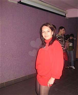 Magdalena25 (25) aus dem Kanton Wien