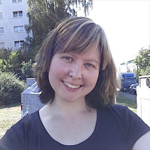 Magdalena29 (29) aus dem Kanton Waadt