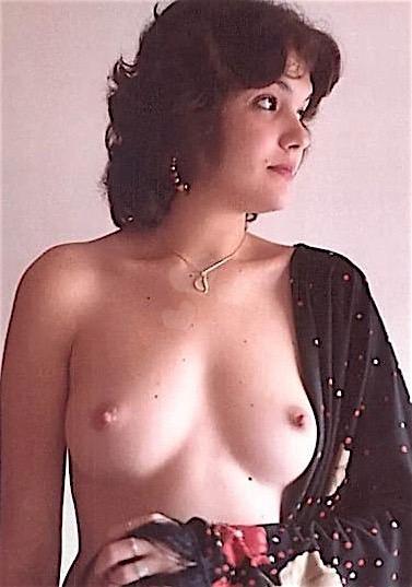 Mala (30) aus dem Kanton Zürich