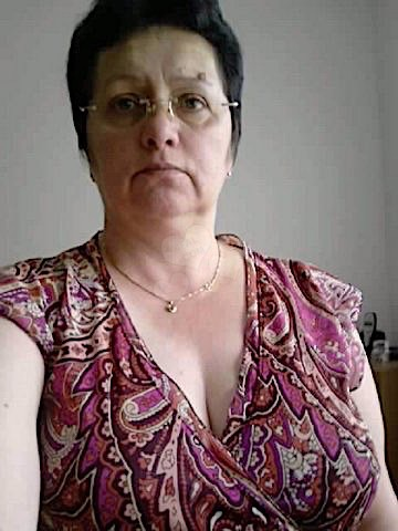 Mamacarla (43) aus dem Kanton Zürich