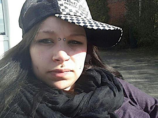 Manou (26) aus dem Kanton Jura