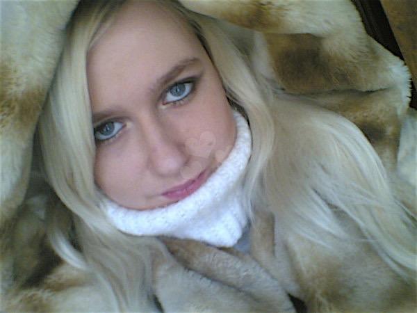Marcia (21) aus dem Kanton Aargau