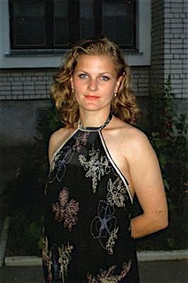 Margareta (27) aus dem Kanton Appenzell-Ausserrhoden