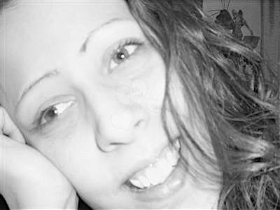 Margi (34) aus dem Kanton Basel