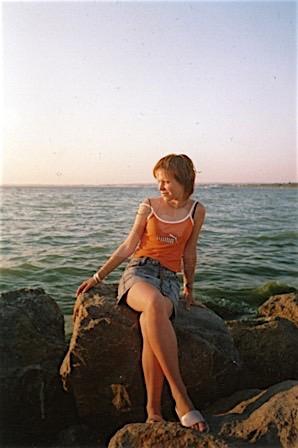 Margit26 (26) aus dem Kanton Zurich