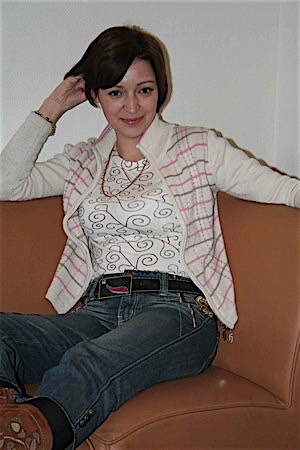 Margit27 (27) aus dem Kanton Oberösterreich