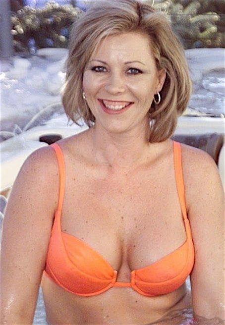 Margit31 (31) aus Kärnten