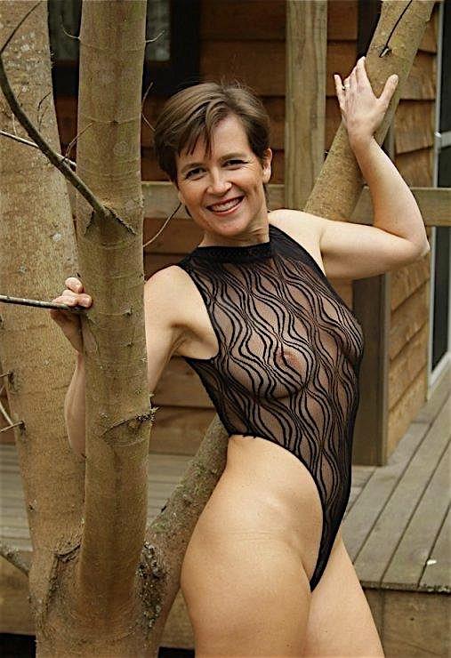 Margot (37) aus dem Kanton Glarus