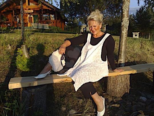 Margot37 (37) aus dem Kanton Basel-Stadt