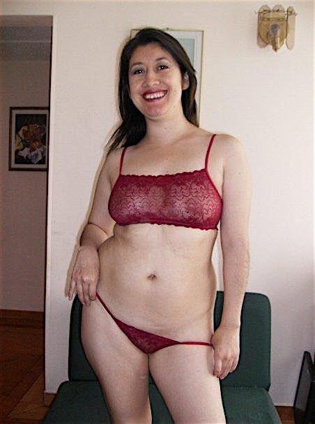 Maria36 (36) aus dem Kanton Zurich