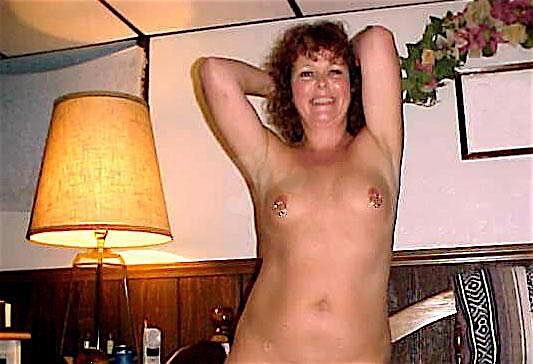 Marias (50) aus dem Kanton Bern
