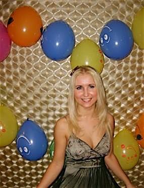 Marianne-zh (29) aus dem Kanton Zurich