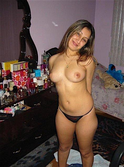 Marianne23 (23) aus dem Kanton Zug