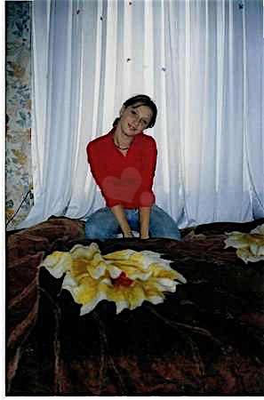 Marianne25 (25) aus dem Kanton Aargau