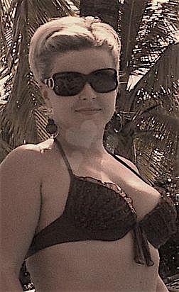 Marianne30 (30) aus dem Kanton Wien