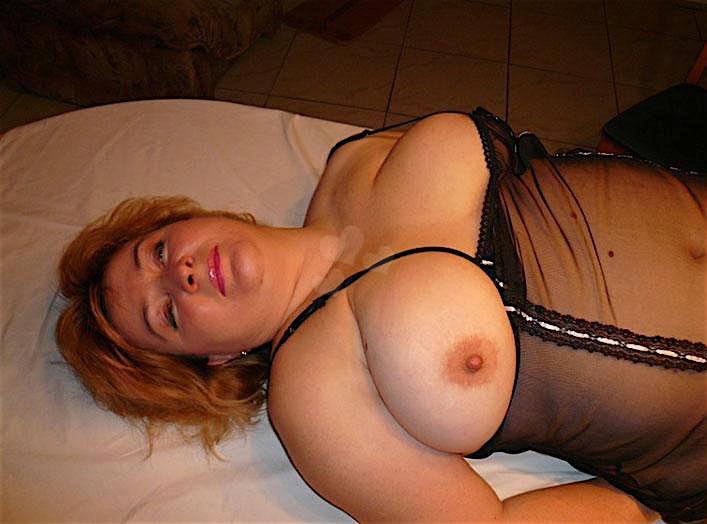 Marianne43 (43) aus dem Kanton Basel