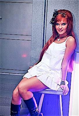 Marianne_30 (30) aus dem Kanton Luzern