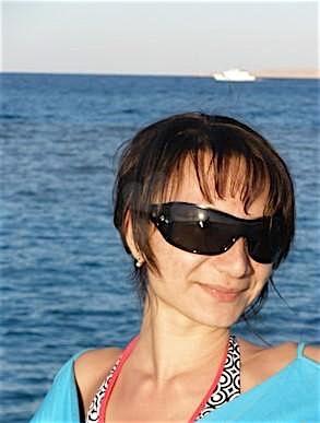 Marie-zh (30) aus dem Kanton Zurich