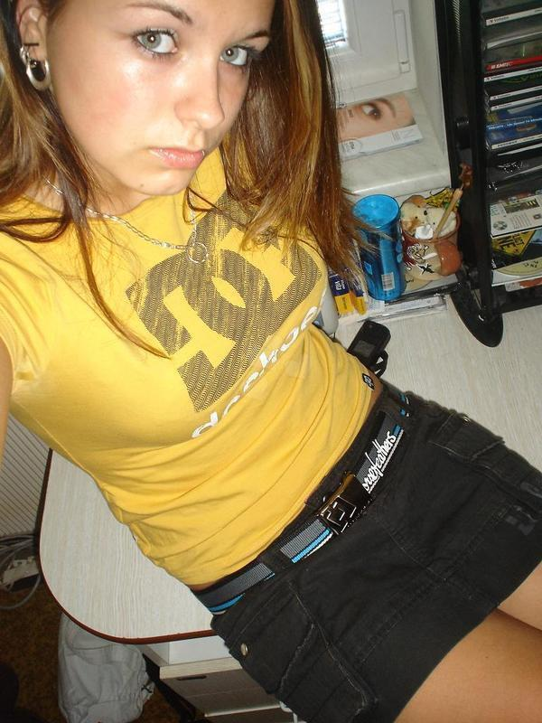 Marie24bs (24) aus dem Kanton Basel-Stadt