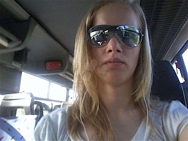 Marie26 (26) aus dem Kanton Bern