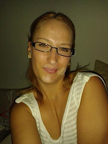 Marie27 (27) aus dem Kanton Zürich