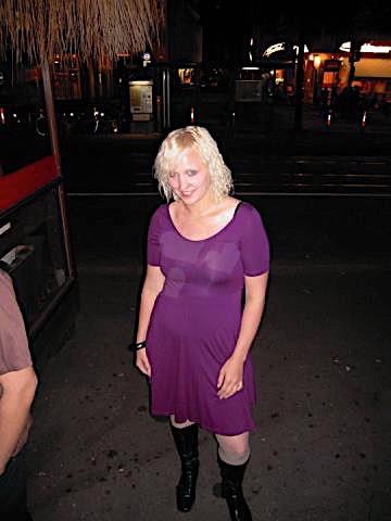 Marie36 (36) aus dem Kanton Bern