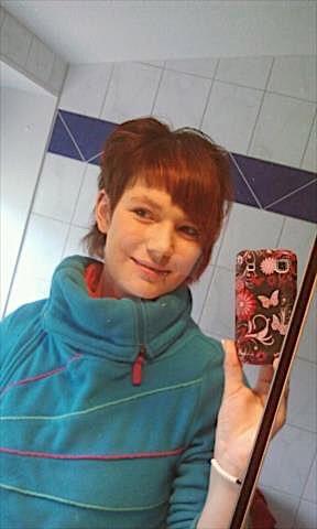 Mariechen23 (23) aus dem Kanton Zürich