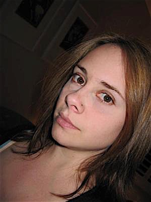 Mariechen (24) aus dem Kanton Zug