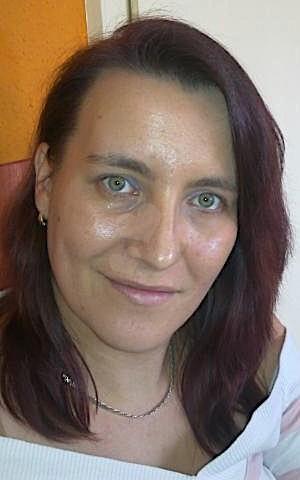 Marielle (37) aus dem Kanton Zürich