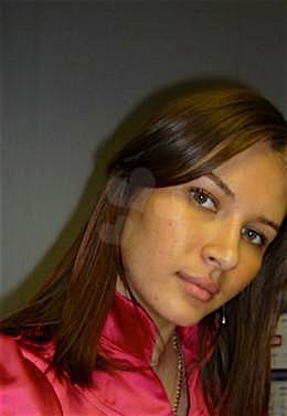 Marietta (27) aus dem Kanton Zurich