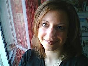 Marissa (29) aus dem Kanton Bern