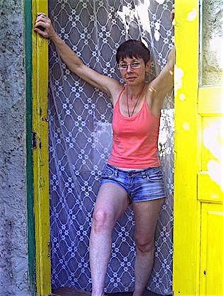 Maritta40 (40) aus dem Kanton Glarus